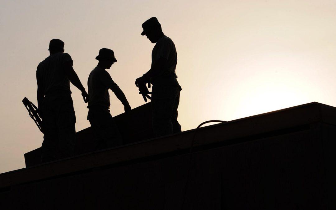 Страхователь по договору страхования строительно-монтажных работ и услуг
