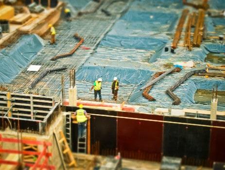 Экономика страхования рисков строительно-монтажных работ