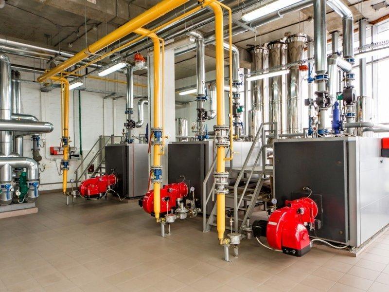 Монтаж инженерного оборудования: виды работ и условия успешного результата