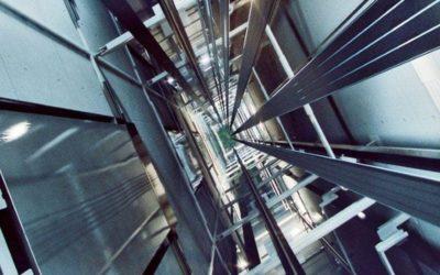 Условия качественного монтажа лифтового оборудования