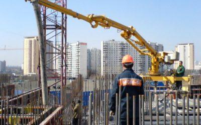 Монтаж строительного оборудования: зона ответственности сторон договора