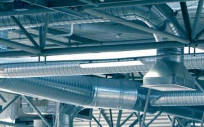 Принципы безопасного монтажа вентиляционного оборудования
