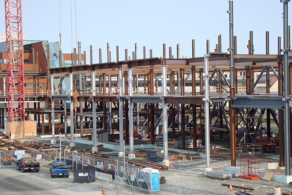 Страхование строительных рисков: когда запускать процесс