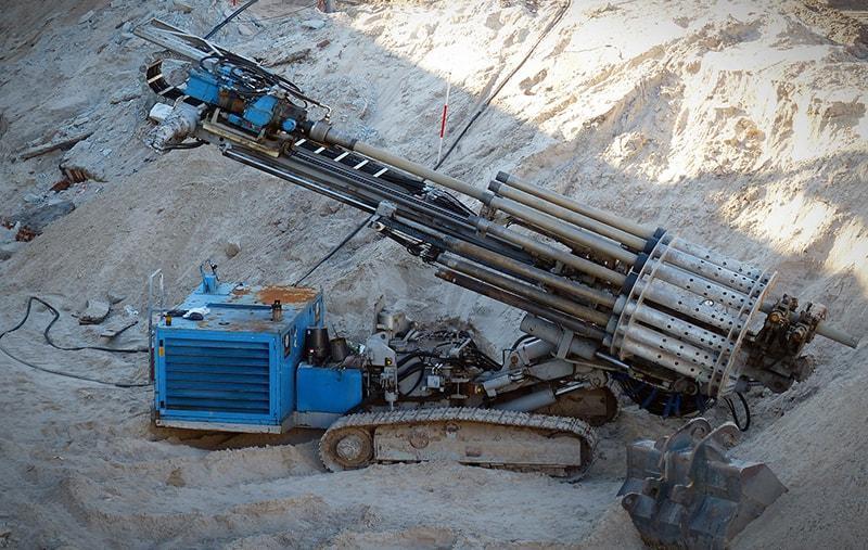 Страхование строительного оборудования