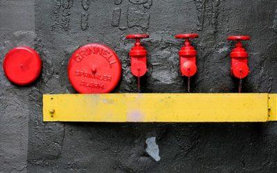 Пожаробезопасность в проекте новой стройки: при чем здесь страхование СМР