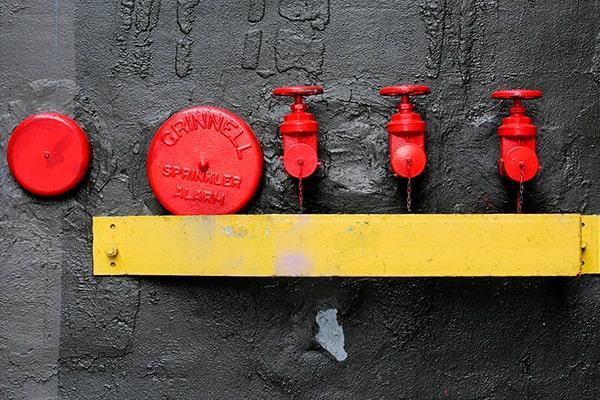 Пожаробезопасность в проекте новой стройки