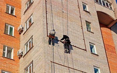 Страхование ремонтных работ в многоквартирном доме