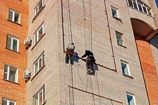 Страхование ремонтных работ