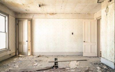 Особенности страхования ремонта в многоквартирном доме
