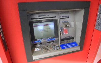 Кто страхует установку банкомата или кофейного аппарата