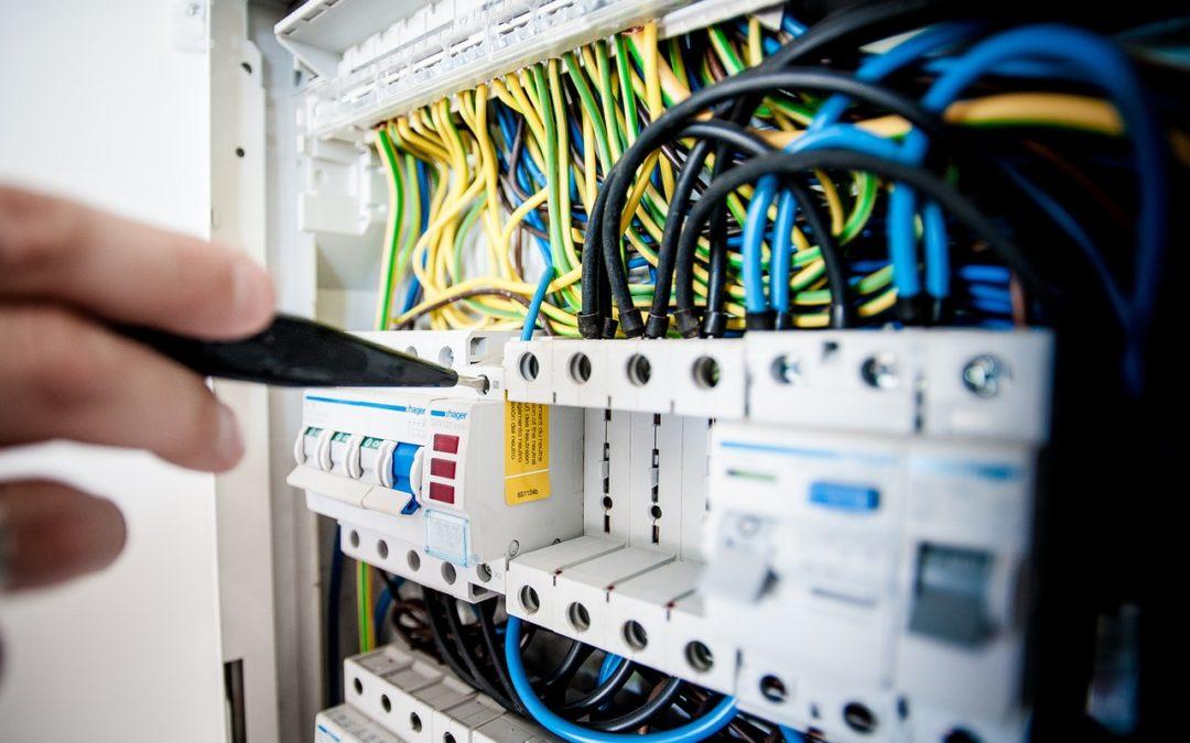 Страхование электромонтажных работ